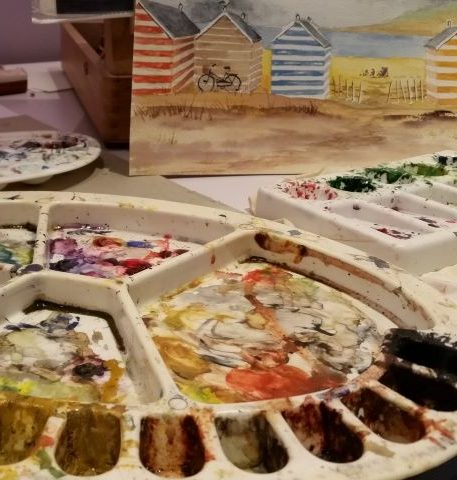 Morben Art Group – more than paint and brushes!